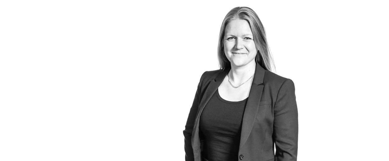 Patricia Arff Sand Jørgensen